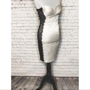Guess corset style dress
